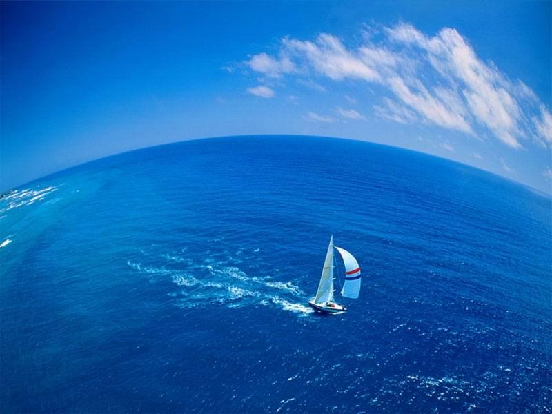 Omnia sail energia a bordo eolico for Barche al largo con cabine