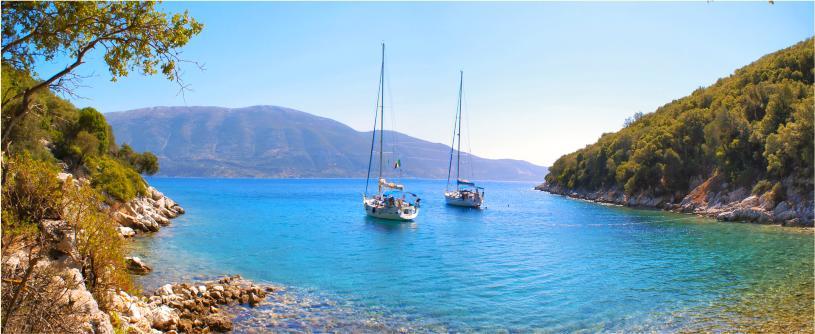OMNIA SAIL - Scopri la fantastica Grecia Ionica in Barca a Vela